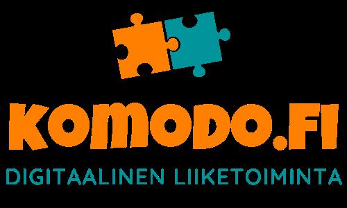 Komodo.fi